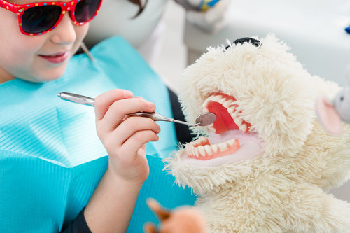Ease Your Child's Dental Fears