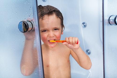 Teaching Kids Good Hygiene